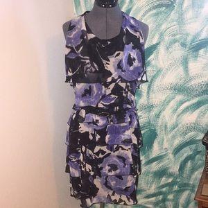 Dresses & Skirts - Sheer Midi Dress